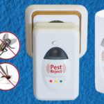 Отпугиватель от мышей и тараканов Pest Reject