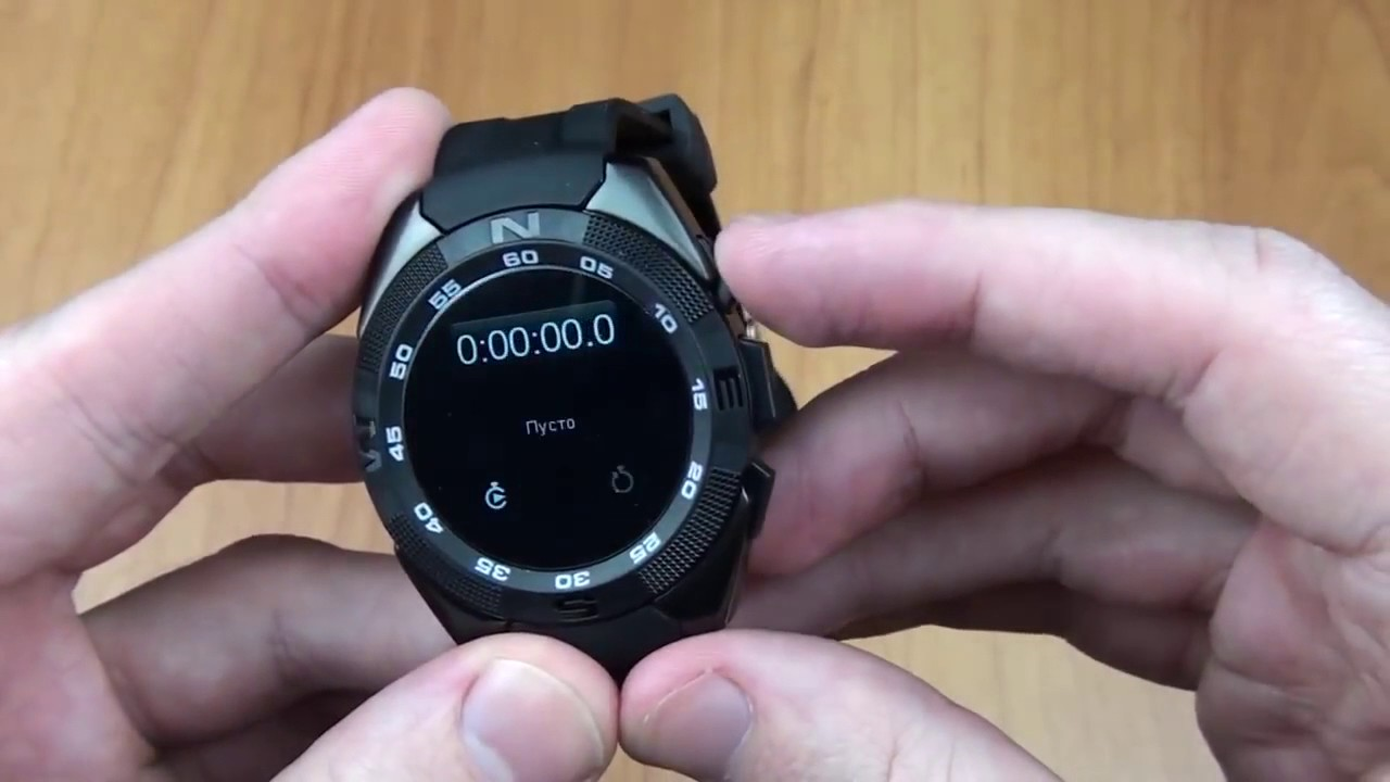 Smart watch sw007 характеристика на