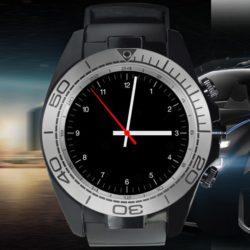 Мой обзор на умные часы SW007