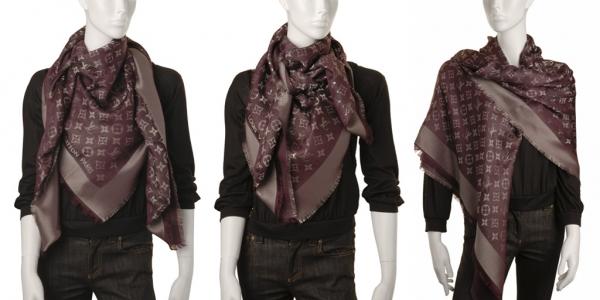 Она отлично придает вещице элегантность и незаурядность. Скорее, как раз  это отличие и привлекло мое внимание, ведь я предпочитаю носить платки ... 58a771cb516