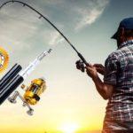Самоподсекающая удочка Король рыбалки от FisherGoMan