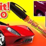 Fix it Pro — средство для удаления царапин на автомобиле
