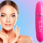 Flexed — Вибромассажер для кожи и лица