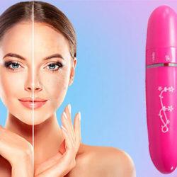 Flexed - Вибромассажер для кожи и лица