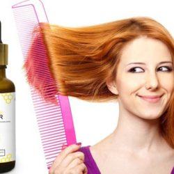 Комплекс для укрепления волос Head&Hair