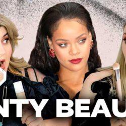 Крем корректор Fenty Beauty by Rihanna