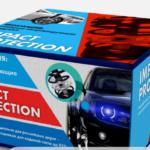 Немецкие амортизирующие подушки Impact Protection