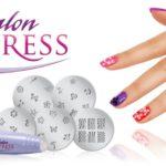 Набор для маникюра Salon Express