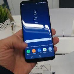 Обзор на реплику Samsung S8 plus