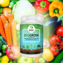 Удобрение BioGrow - отзывы о реальном применении