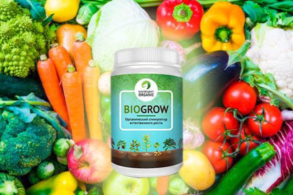 Удобрение BioGrow — отзывы о реальном применении