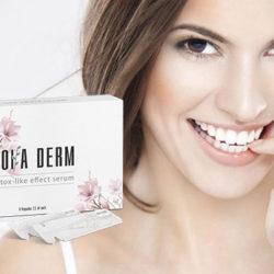 Noia Derm - сыворотка с ботокс эффектом