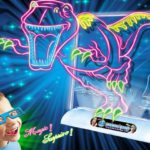 Магическая доска для Рисования 3D — подробный обзор