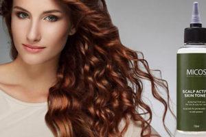 Тоник для волос Scalp Active Toner