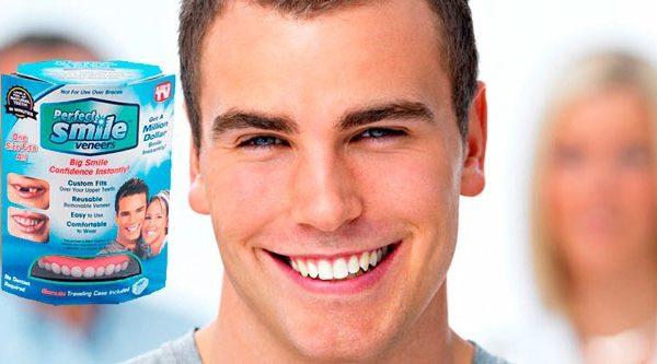Виниры для зубов Perfect Smile Veneers — честный отзыв