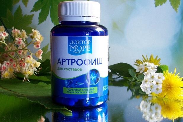 Изображение - Здоровые суставы капсулы artrofish2