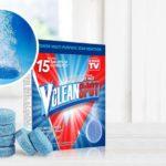 Vclean Spot — чистящее средство для дома