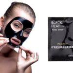 Чёрная маска Black Mask от чёрных точек — отзыв использования