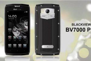 Blackview BV7000 Pro — обзор на сверхпрочный смартфон