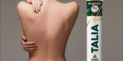 Таблетки для похудения Talia  — откровенный отзыв