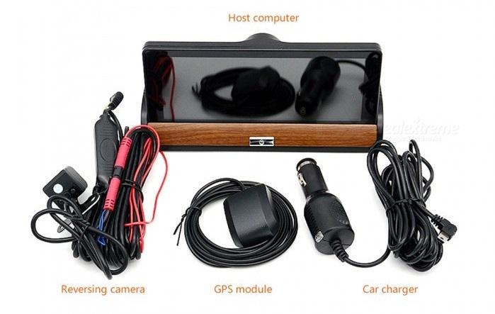 купить видеорегистратор с навигатором junsun