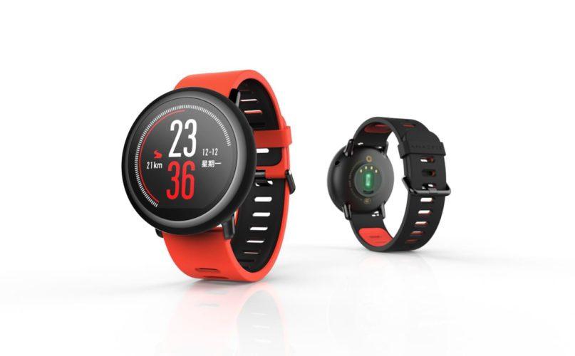 Смарт часы Xiaomi Amazfit Pace - подробный обзор