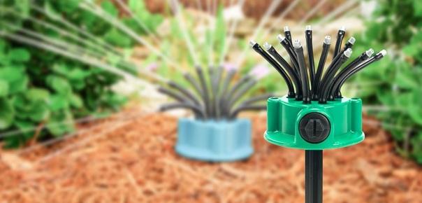 Fresh Garden умная система полива отзывы
